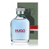 Hugo Green De Hugo Boss Eau De Toilette 125 Ml