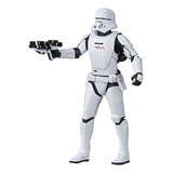 Star Wars E9 Black Series First Order Jet Trooper