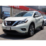 Nissan Murano 2019  Exclusive  Factura De Agencia  Impecable
