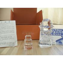 Japon Peko Chan Poko Crystal Doll Anime Cristal Figura Novia