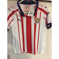 35ddc1c63c0 Uniformes Jerseys Clubes Nacionales Chivas con los mejores precios ...