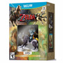 The Legend Of Zelda Twilight Princess Hd+amiibo Wii U Nuevo