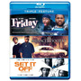Set It Off /menace 2 Society /friday-triple Feature Blu Ray