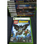 Lego Batman The Videogame Para Xbox 360 Usado