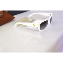 Lentes Gafas De Sol Polo Ralph Lauren 8106 Envío Gratis Dhl!