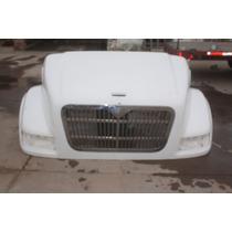 Cofre Para Tracto Camión Qsp, International