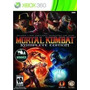 Mortal Kombat Komplete Xbox 360 Nuevo Citygame