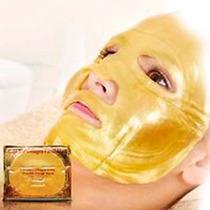 Mascarilla Facial Colageno Efecto Rejuvenecedor Queen Sense