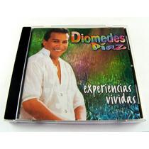 Diomedes Diaz / Franco Arguelles / Experiencias Vividas 1999
