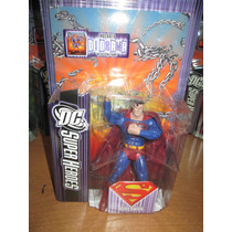 Superman Variante Dc Universe Dc Super Heroes