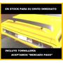 Aleron Charger Duster Barracuda Challenger Super Bee Spoiler
