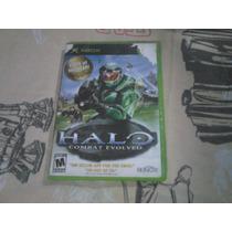 Halo Cambat Evolved Juego Microsoft Xbox Y 360