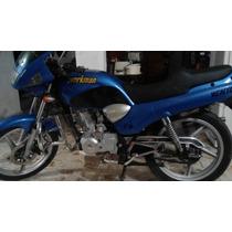 Vento 125 Azul