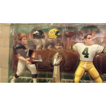 John Elway Super Bowl Xxxii Figura Starting Line Up