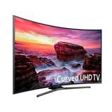 Smart Tv Samsung 55 Curvo Led 4k Un55mu6490fxza