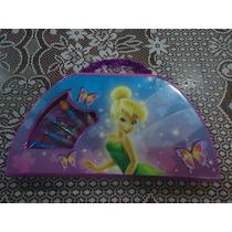 Set D Actividades D Tinkerbell Disney 50 Pzas D Lujo
