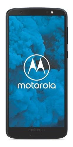 Motorola G6 Dual Sim 64 Gb Índigo Oscuro 4 Gb Ram
