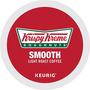 Krispy Kreme Doughnuts, Keurig Sola Porción Vainas K-cup, Su