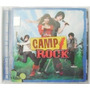 Camp Rock 1 Cd (usado)