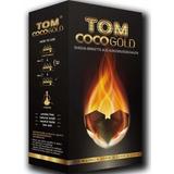 Carbón De Coco 100% Natural Para Shisha / Hookah
