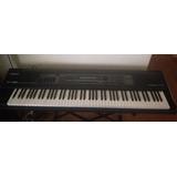Sintetizador Roland Xv88 Tecla Pesada 88 Teclas