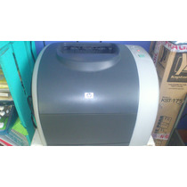 Impresora Laser Hp Blanco Y Negro Y Color