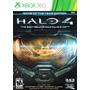 Xbox 360 Halo 4 Juego Del Año En Español. Nuevo.
