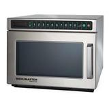 Microondas Menumaster Commercial Mdc12a2 Acero Inoxidable 110v