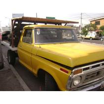 Vend0 Camioneta Ford De Coleccion
