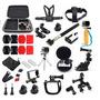 Go Pro Sjcam Sj4000 - Kit Accesorios Completo Buena Calidad