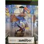 Amiibo Falco Nuevo Sellado Americano Original