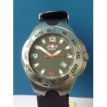 Reloj Steiner Suizo, Modelo 2003, Cuarzo ¡¡impecable!!