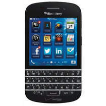 Blackberry Classic Q20 16gb Dual Core 1.5 Ghz Bb10 Bbm