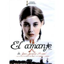 Dvd El Amante ( L
