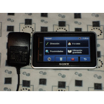 Gps Sony Nv-u73t Touch Screen