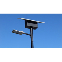 Gabinete Portabaterias Para Postes De Iluminacion Fabricante