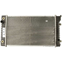 Radiador Chevrolet Cavalier 2.8l 3.1l V6 1989 - 1994 Calidad