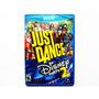 Just Dance Disney Party 2 Nuevo - Nintendo Wii U