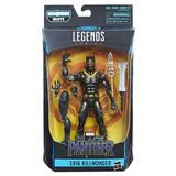 Figura Erik Killmonger 6 Pulgadas Black Panther Marvel