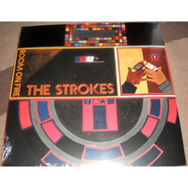 The Strokes - Room On Fire (vinilo, Lp, Vinil, Vinyl)