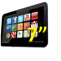 Tablet Multitouch 7 Android 4.4.2, Wifi Doble Camara