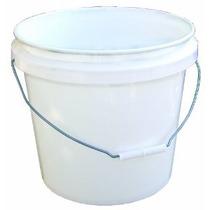 Encore 30448 3.5 Galones Blanca Bucket Industrial
