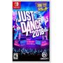 ..:: Just Dance 2018 ::. Para Nintendo Switch En Startgames
