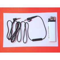 Cable Bose Ae2, Ae2i, Ae2w Con Control Y Micrófono Nuevo