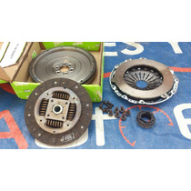 Clutch Vw Jetta,golf,bora,n.beetle 1.8l/1.9 Tdi 4pzas 558317
