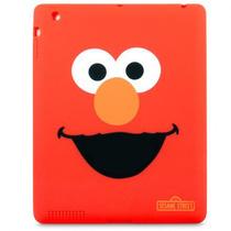 Elmo Case De Silicone Suave Para Ipad 2 Atomgames!!!...