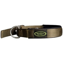 Collar Entrenamiento Mud River The Swagger Collar [green, L