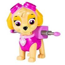 Patrulla De Cachorros Pup Acción Jumbo Toy Skye