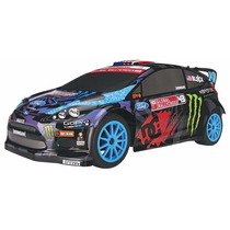 Hpi Racing 112715 1/8 Wr8 Flux Ken Block Brushless 2.4ghz