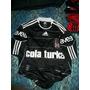 Jersey Camiseta Adidas Besiktas Turquia 2009 2010